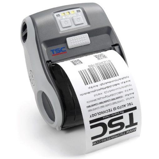 TSC Alpha 3R Mobil Termal Printer