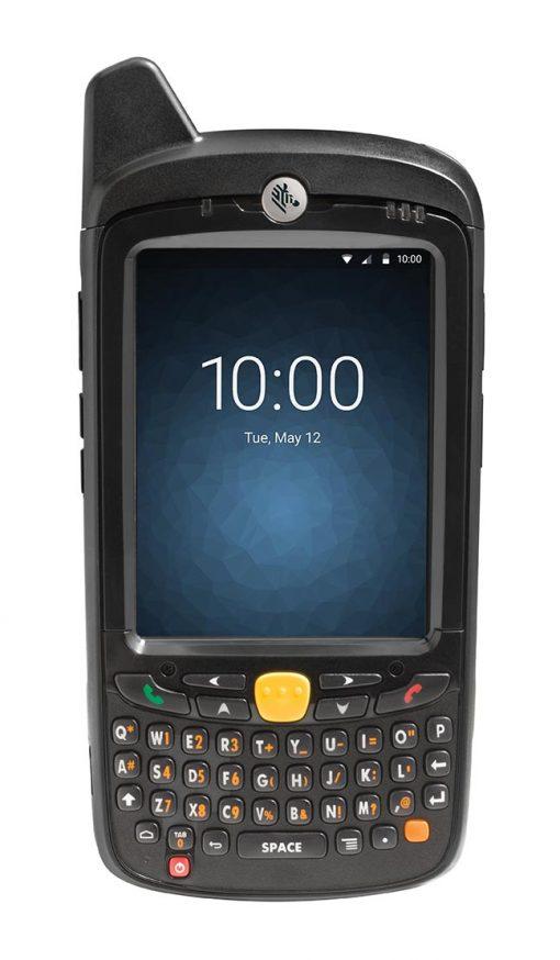 Motorola MC67 El Terminali