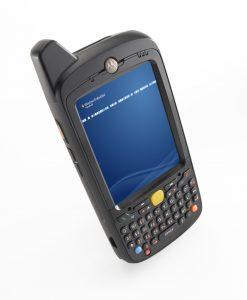 Motorola Zebra MC67 El Terminali