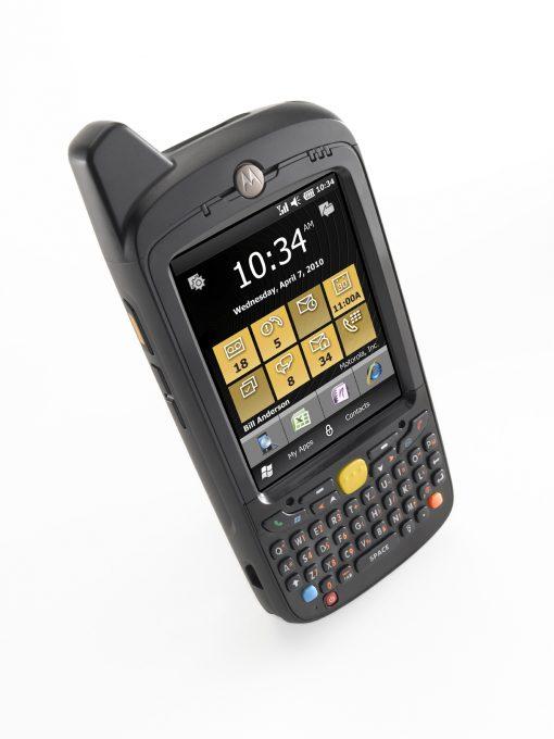 Motorola MC65 El Terminali