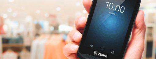 Zebra TC20 Android El Terminali