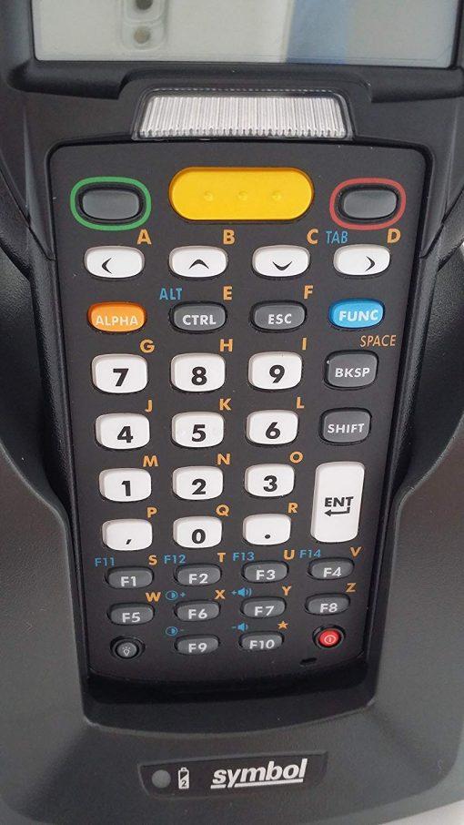 Motorola Zebra MC3200 / MC32N0 El Terminali