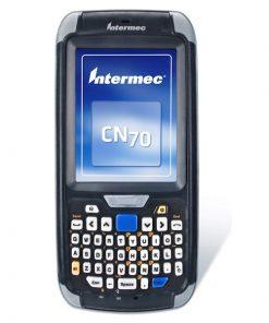 Intermec Honeywell CN70 / CN70e El Terminali