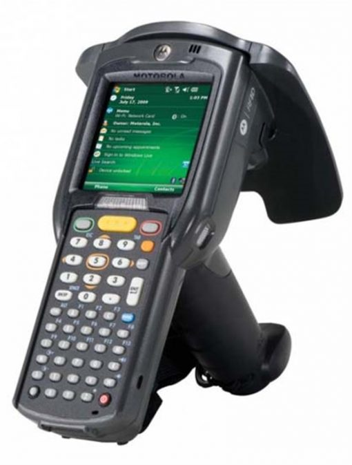 Motorola Zebra MC3190-Z RFID El Terminali