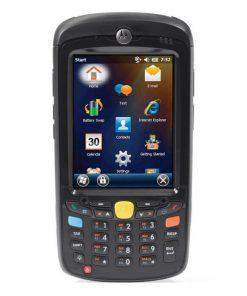 Zebra Motorola MC55A0 El Terminali