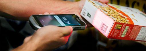 Zebra TC51 / TC56 Android El Terminali