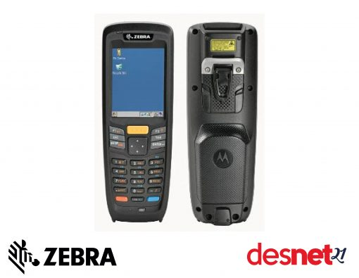 Motorola MC2180 MC2100 El Terminali