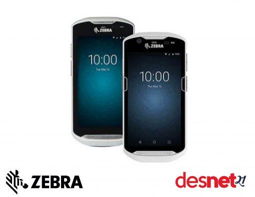 Zebra TC56 Android El Terminali
