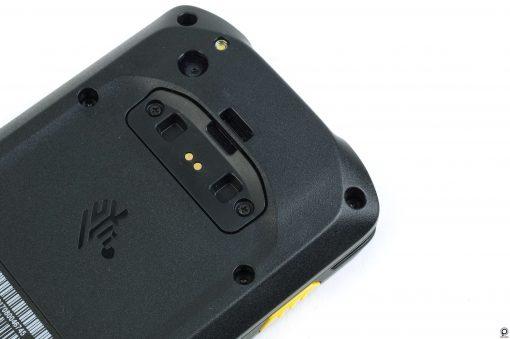 Zebra TC25 Dayanıklı Akıllı Telefon