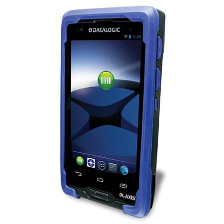 Datalogic DL-Axist Android El Terminali