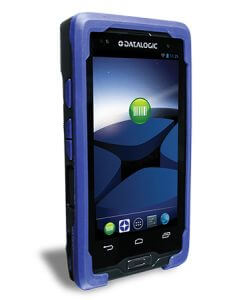 Datalogic DL-Axist Android El Terminali