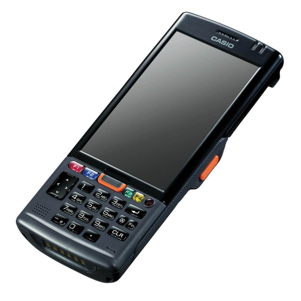 Casio IT-G500 El Terminali Sıfır / İkinci El Satış, Kiralama, Teknik