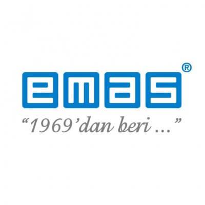 EMAS A.Ş. El Terminallerinde Desnet'i tercih etti.