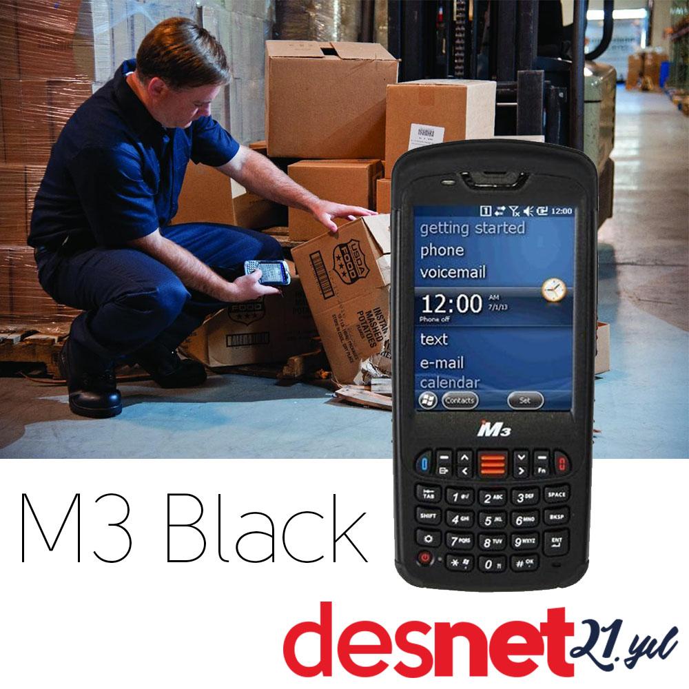 M3 Mobile Black El Terminali Sıfır / İkinci El Satış