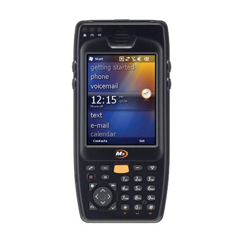 M3 Mobile OX10 1G El Terminali