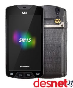 M3 SM10 LTE Android El Terminali