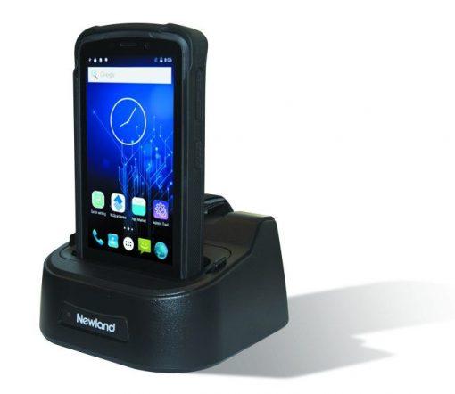 Newland MT90 Orca Android El Terminali