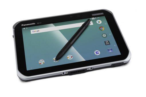 Panasonic FZ-L1 El Terminali Tablet