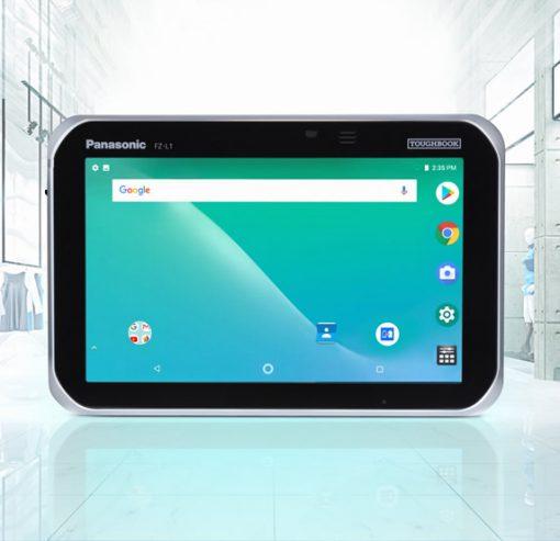 Panasonic TOUGHBOOK FZ-L1 Ultra Dayanıklı Tablet