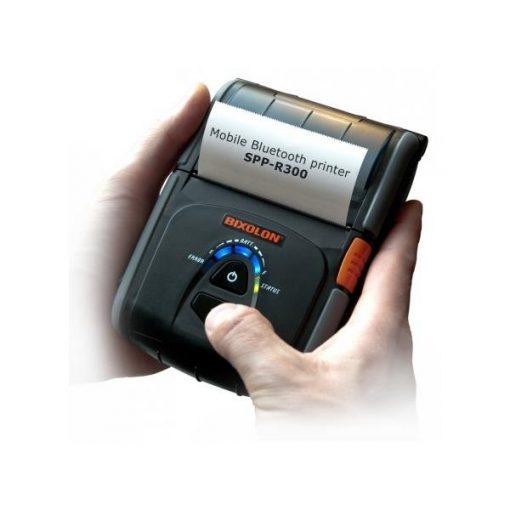 Bixolon SPP-R300 Mobil Fiş Yazıcısı