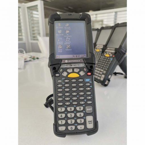 Motorola MC9090-G El Terminali