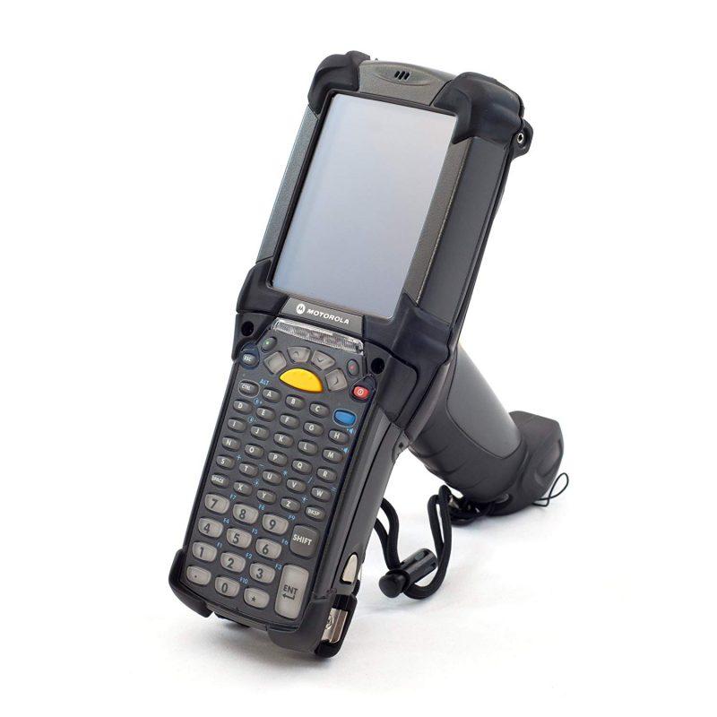 Motorola Core Scanner Driver - Sob