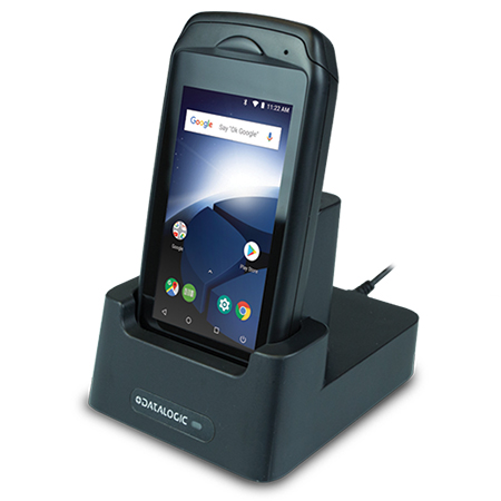 Datalogic Memor 1 Android El Terminali ve Cradle