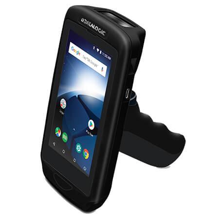 Datalogic Memor 1 Android El Terminali Kabzalı GUN