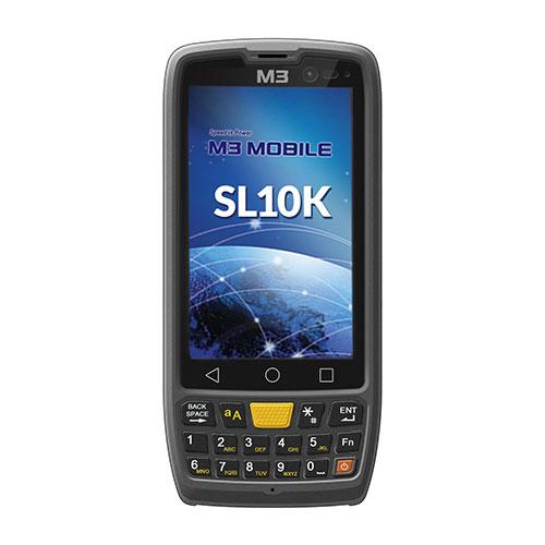 M3 SL10K Android El Terminali