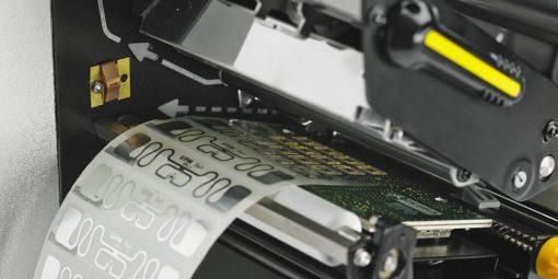 Zebra ZT620 Barkod Yazıcı
