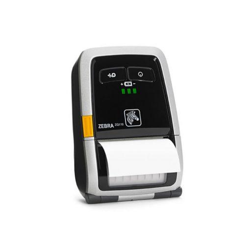 Zebra ZQ110 Mobil Termal Fiş Yazıcısı