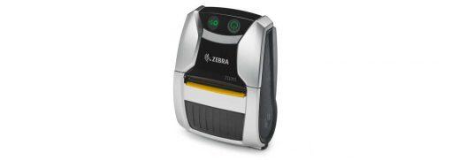 Zebra ZQ310 Mobil Termal Etiket ve Fiş Yazıcı