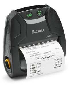 Zebra ZQ320 Mobil Etiket ve Fiş Yazıcı