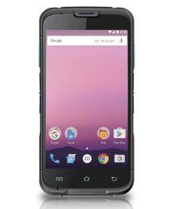 Unitech EA602 Android El Terminali