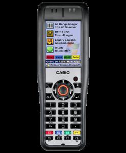 Casio DT-X200 El Terminali