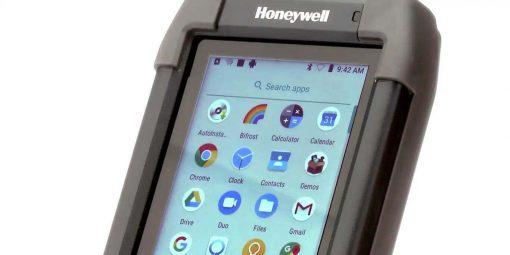 Honeywell Dolphin CK65 Android El Terminali