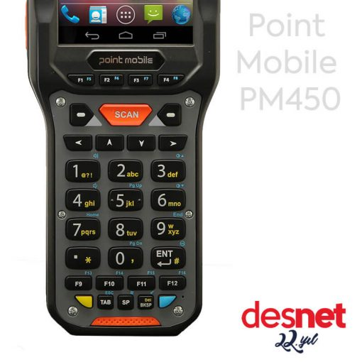 Point Mobile PM450 El Terminali