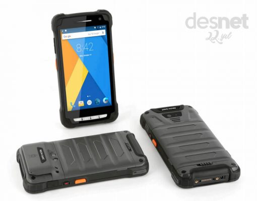 Point Mobile PM80 Android El Terminali