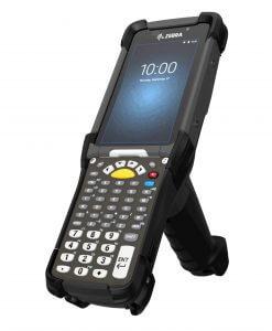 Zebra MC9300 Android Endüstriyel El Terminali