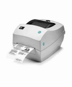 Zebra GC420T Termal Etiket Fiş Yazıcısı
