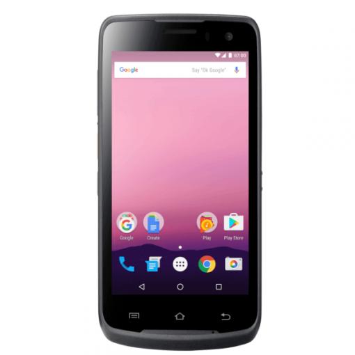 Unitech EA502 Android El Terminali