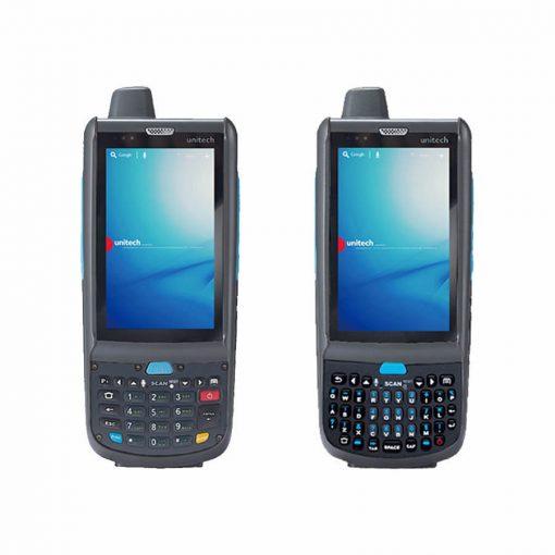 Unitech PA692A Android El Terminali