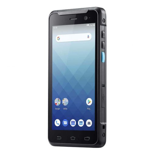 Unitech PA760 Android El Terminali