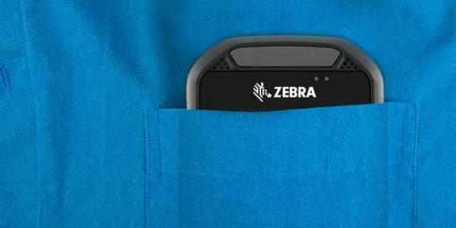 Zebra EC30 El Terminali