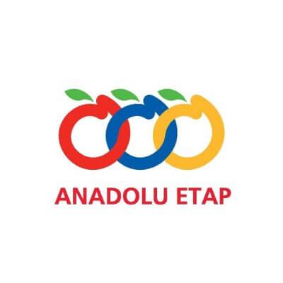 AEP Anadolu Etap Penkon Gıda ve Tarım Ürünleri El Terminallerinde Desnet'i tercih etti.