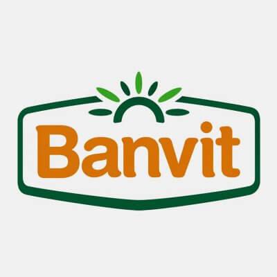 El Terminalleri ve Araç Yazıcı Setlerinde Türkiye beyaz et sektörünün lider markası BANVİT'e hizmet verdik.