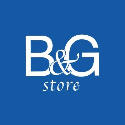 Türkiye'nin çocuk giyim alanının duayeni B&G Store El Terminaller Satış, Bakım ve Serviste Desnet'e güveniyor.