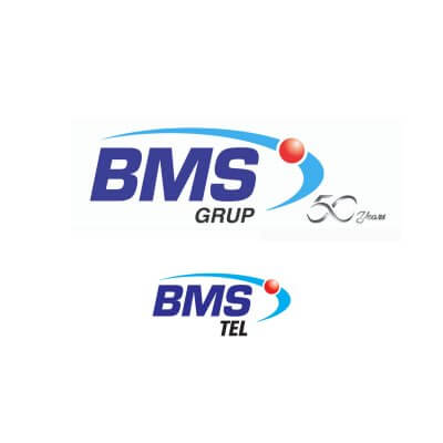 BMS GRUP, BMS TEL El Terminallerinde Desnet'i Tercih Etti.