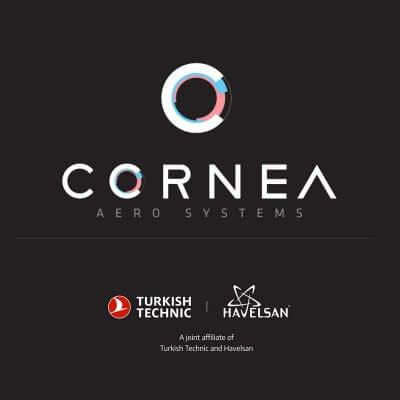 CORNEA Aero Systems El Terminallerinde ve Barkod Okuyucularda Desnet'i tercih ediyor.
