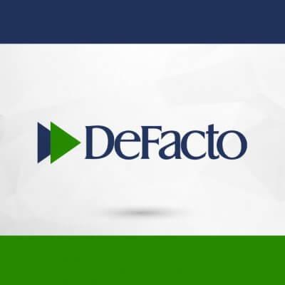 DeFacto El Terminalleri, Barkod Okuyucu ve Barkod Yazıcılarda satın alma ve teknik serviste Desnet'in 360 derece anahtar teslim servislerini kullanıyor.